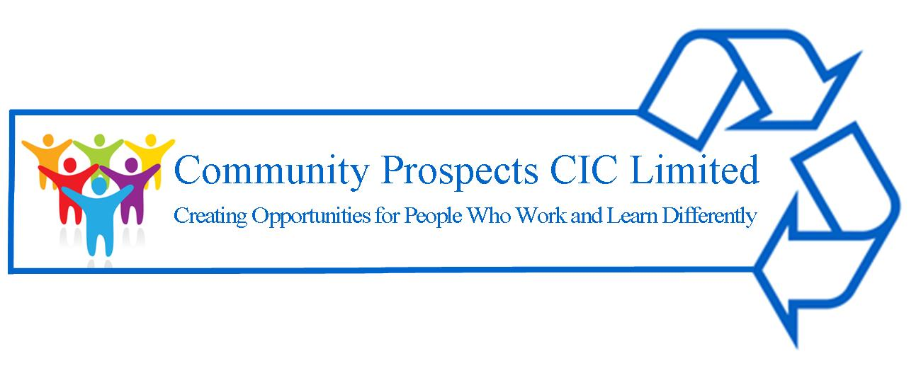 Community Prospects CIC Limited logo